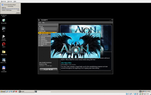 Aion GameGuard part`